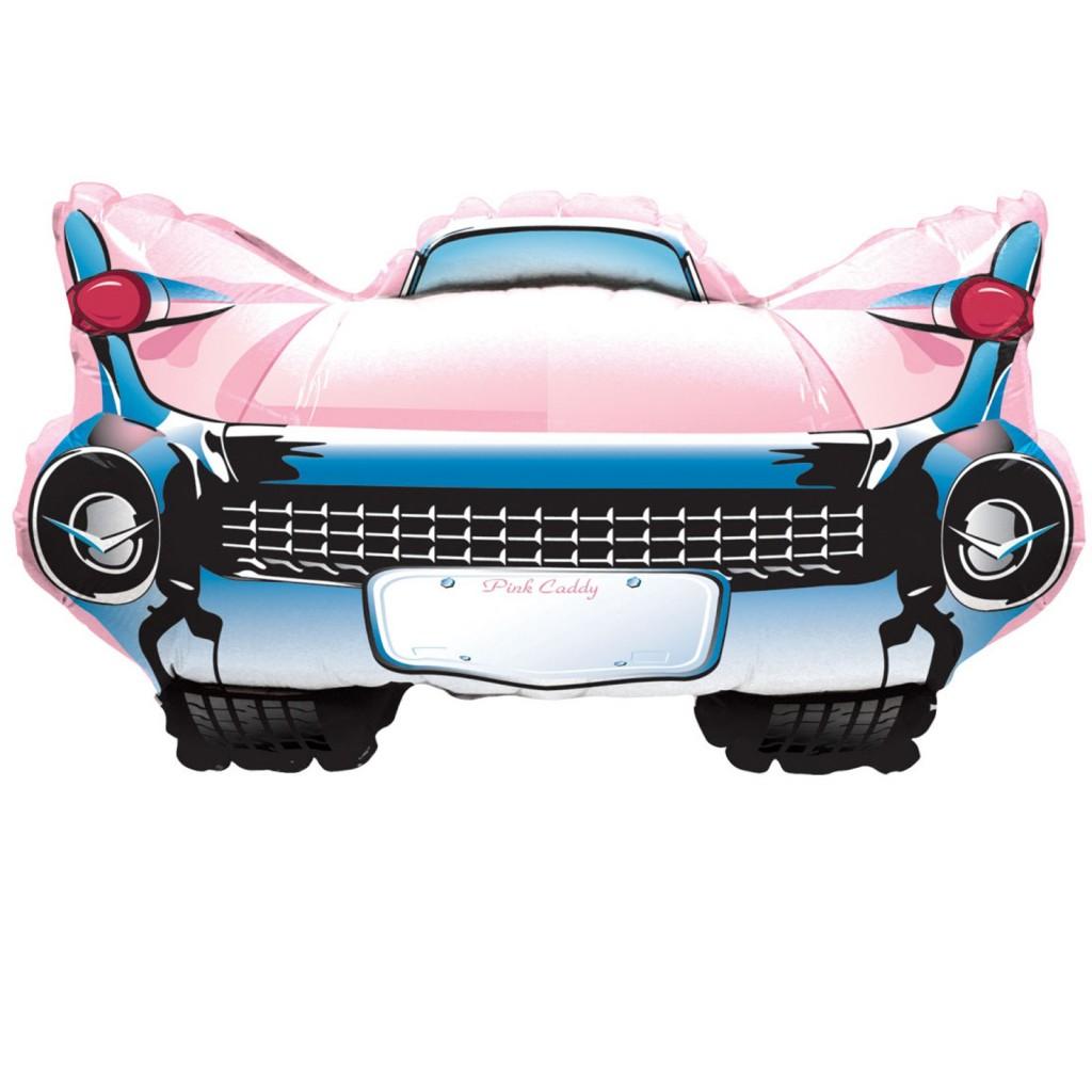1950's Classic Caddy Car