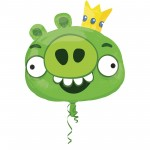 Angry Birds - Green Pig