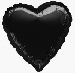 black_heart_foil_balloon