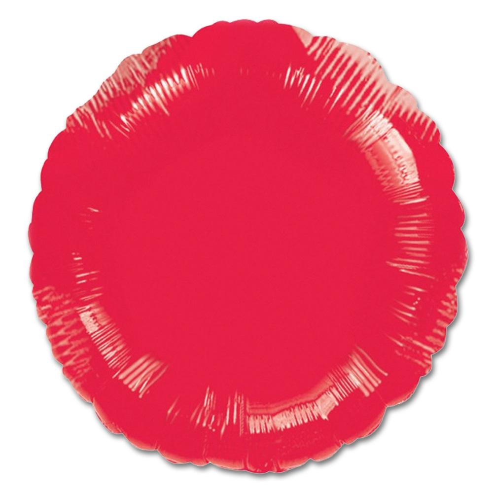 round_red_foil_balloon