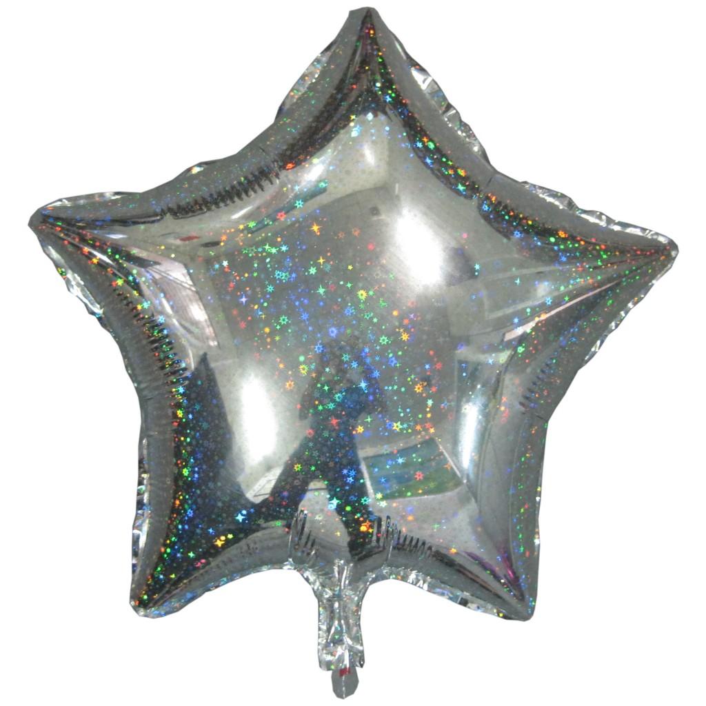 foil balloons, laser foil balloons, laser foils