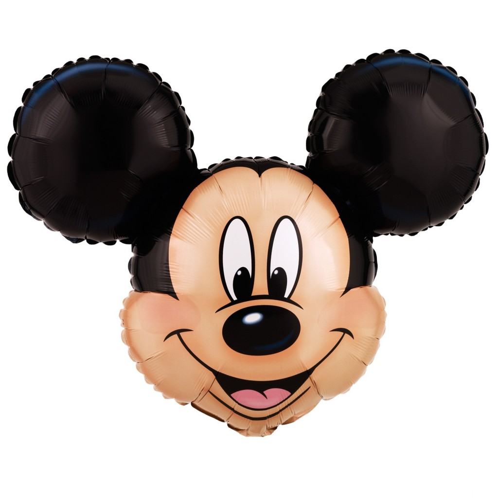 Disney Mickey Mouse Head
