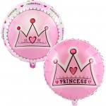 princessfoilballoons
