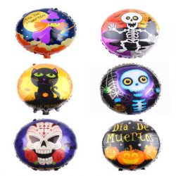 """18"""" Pirate Party Foil Balloons"""