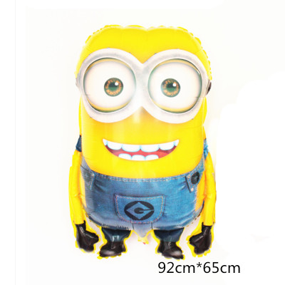 Minion Air Walker Balloons