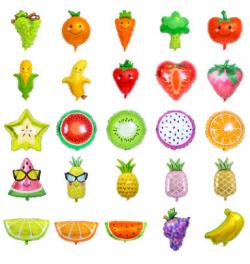 Fruit balloon