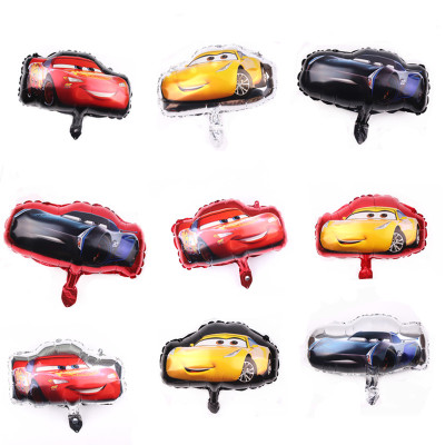 "16"" MiNi McQueen Balloon - Cars"
