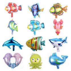 Nemo balloon