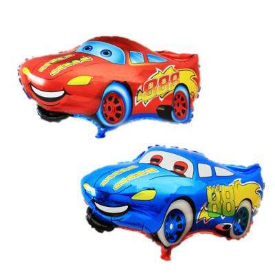 McQueen Balloon - Cars