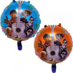 18″ Guitar Supershape Balloons