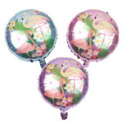 "18"" Pink Flamingo Balloons"
