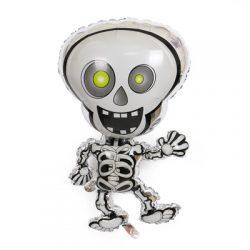 Pirate Skull Cross Bones Balloons