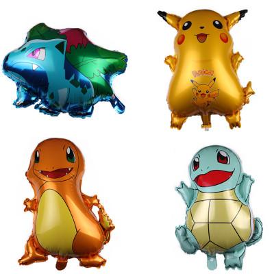 Pokemon Pikachu Airwalker Balloons