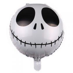 Skull Cross Bones Balloons