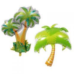 Tropical Palm Trees Shape Balloons