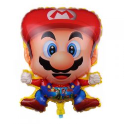 Super Mario Airwalker Balloons