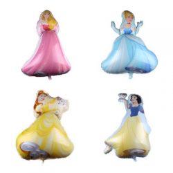 Snow White Balloon