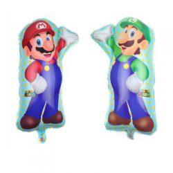 Super Mario Supershape Balloons (2)
