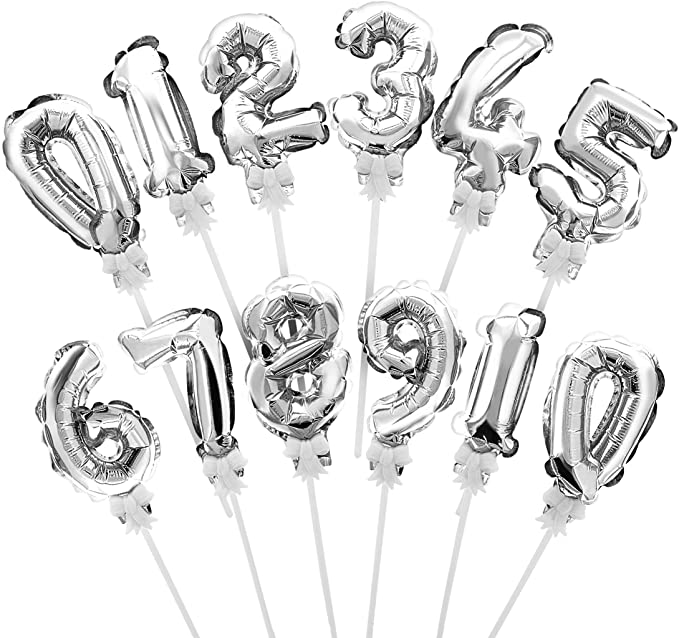 mini Foil balloon